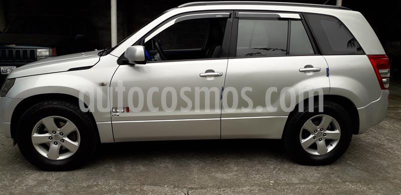Suzuki Super-carry Van Pasajeros L3,1.0 S 1 1 usado (2009) color Plata precio u$s12.500