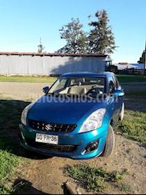 Suzuki Swift Dzire 1.2L GA usado (2014) color Azul precio $4.800.000