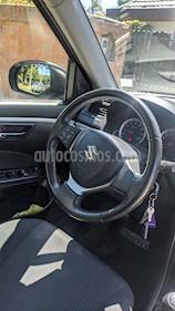 Suzuki Swift Special Edition Gl usado (2013) color Gris Oscuro precio $5.300.000