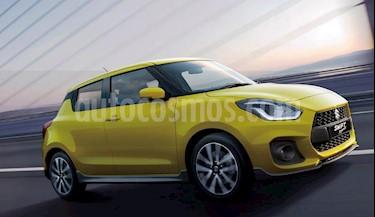 Suzuki Swift Sport Sport nuevo color Amarillo precio $329,990