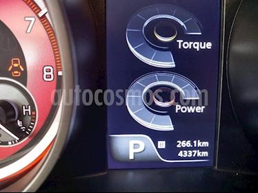 Foto venta Auto usado Suzuki Swift Sport Sport Aut (2019) color Blanco Remix precio $305,000