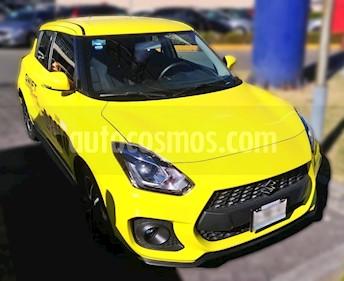 Foto venta Auto usado Suzuki Swift Sport Sport Aut (2019) color Amarillo precio $331,990