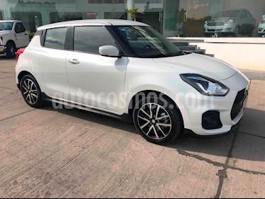 Foto venta Auto usado Suzuki Swift Sport Sport (2019) color Blanco Remix precio $289,000