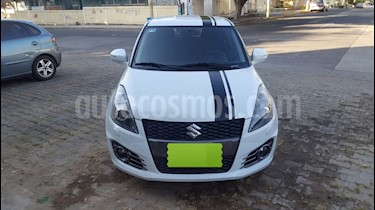 Foto Suzuki Swift Sport Sport usado (2014) color Blanco Remix precio $175,000