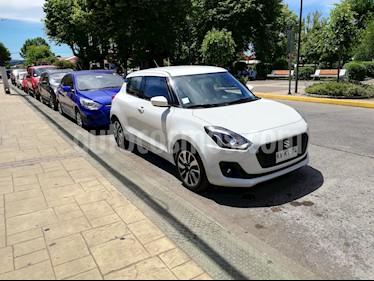 Foto venta Auto usado Suzuki Swift 1.0L Boosterjet GLX  (2018) color Blanco precio $9.290.000