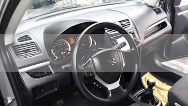 Foto venta Auto usado Suzuki Swift 1.2 GA AC (2018) color Gris Metalico precio $5.700.000