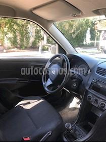 Suzuki Swift 1.2 GA AC usado (2015) color Blanco precio $4.750.000