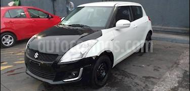 Foto venta Auto usado Suzuki Swift 1.2 GA AC (2018) color Blanco Perla precio $5.650.000