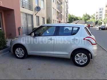 Foto venta Auto usado Suzuki Swift 1.2L GL Ac Sport (2018) color Plata precio $5.850.000