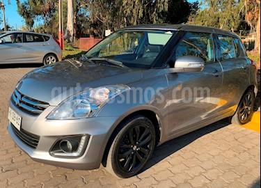 Suzuki Swift 1.2L GLX SE usado (2016) color Gris Metalico precio $6.700.000