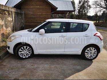 Suzuki Swift 1.4 GL AC usado (2012) color Blanco Perla precio $4.500.000