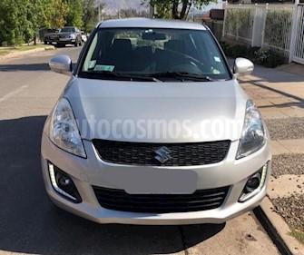 Foto venta Auto usado Suzuki Swift 1.4 GLX AC (2014) color Plata precio $5.600.000