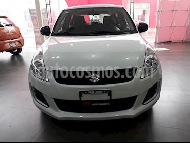 Foto venta Auto Seminuevo Suzuki Swift 1.4L (2017) color Blanco Remix precio $159,000