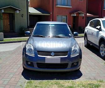 Foto venta Auto usado Suzuki Swift 1.5 GL  (2010) color Gris Plata  precio $4.500.000