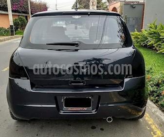 Suzuki Swift 1.5 Mec 5P usado (2010) color Negro precio u$s7,000