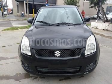 Foto venta Auto usado Suzuki Swift 5P 1.5 (2008) color Negro precio $225.000