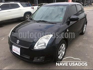 foto Suzuki Swift 5P 1.5 usado (2008) color Negro precio $230.000