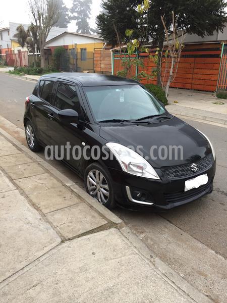 Suzuki Swift 1.4 GL Aut AC usado (2014) color Negro precio $5.400.000
