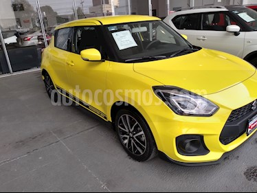 Foto venta Auto Seminuevo Suzuki Swift Edicion Especial (2018) color Amarillo precio $285,000