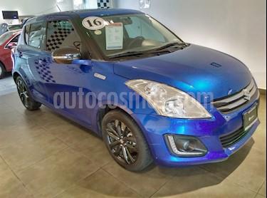 Foto venta Auto Seminuevo Suzuki Swift Edicion Especial (2016) color Azul Rap