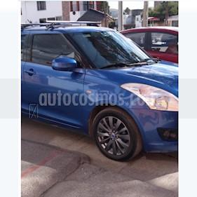 Suzuki Swift GLS usado (2012) color Azul precio $110,000