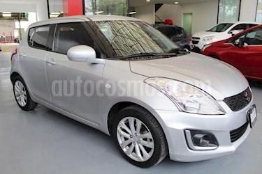 Foto venta Auto Seminuevo Suzuki Swift GLS (2014) color Plata precio $159,000