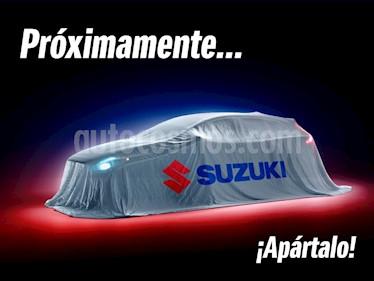 Foto Suzuki Swift GLS usado (2015) color Plata precio $138,000