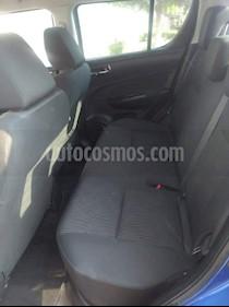 Foto venta Auto usado Suzuki Swift GLS (2012) color Azul Rap precio $110,000
