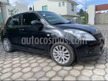 Suzuki Swift GLS  usado (2013) color Negro precio $106,000