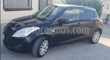 Suzuki Swift GLS  usado (2013) color Negro precio $105,000