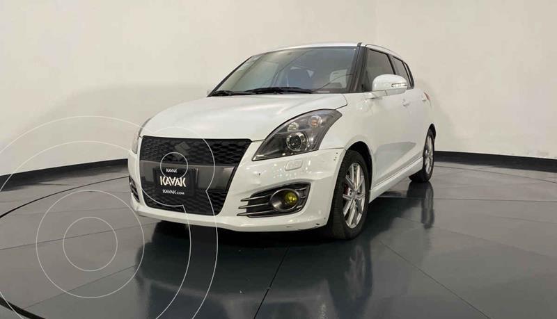 Suzuki Swift GA usado (2016) color Blanco precio $192,999