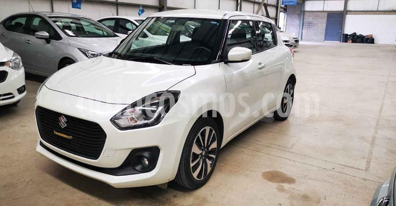 Suzuki Swift Booster Jet usado (2019) color Blanco precio $249,900