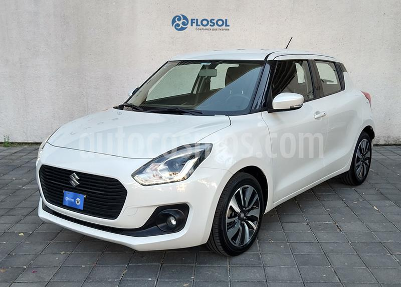 Suzuki Swift Booster Jet usado (2020) color Blanco precio $285,000