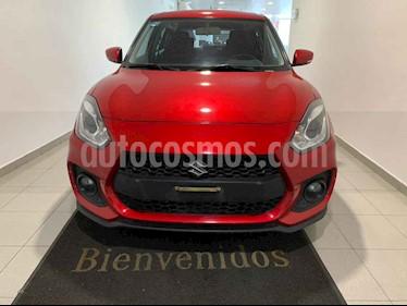 Suzuki Swift 5p Boosterjet L3/1.0/T Man usado (2019) color Rojo precio $290,000