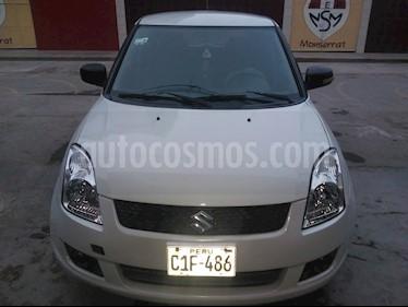 Suzuki Swift 1.2L GLX CVT usado (2008) color Blanco Perla precio u$s5,100