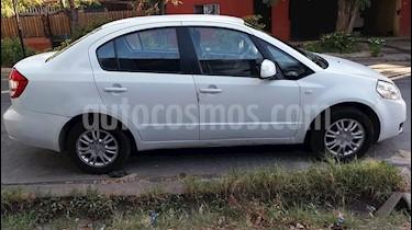 Suzuki SX4 Sedan 1.6 GLX usado (2014) color Blanco precio $4.500.000