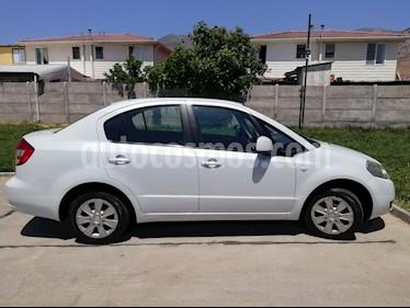 Foto venta Auto usado Suzuki SX4 Sedan 1.6 GLX  (2012) color Blanco precio $4.100.000