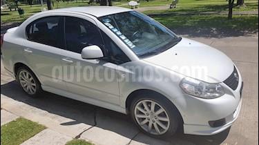 Suzuki SX4 Sedan 2.0L Aut. usado (2013) color Blanco precio $139,000