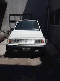 Foto venta Auto usado Suzuki SX4 Sedan 2.0L (1991) color Blanco precio $30,000