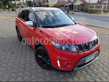 Suzuki Vitara Turbo 1.4L Turbo GLX 4x4 Bi-Tono usado (2017) color Rojo precio $10.300.000