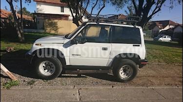 Suzuki Vitara 1.6L GL usado (1998) color Blanco precio $2.300.000