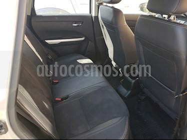 Suzuki Vitara 1.6L GLX 4x4 Aut Bi-Tono usado (2016) color Blanco Perla precio $8.500.000