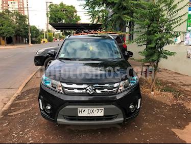 Suzuki Vitara 1.6L GLX 4x4 Limited Aut usado (2016) color Negro precio $9.500.000