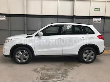 Foto venta Auto usado Suzuki Vitara 5p GLS L4/1.6 Man (2016) color Blanco precio $210,000