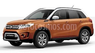 Suzuki Vitara - usado (2018) color Naranja precio u$s2.400