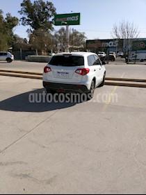 Suzuki Vitara GL 4x2 5P Aut usado (2018) color Blanco Perla precio $1.550.000