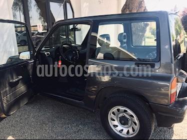 Suzuki Vitara Jx usado (1996) color Gris precio $2.500.000