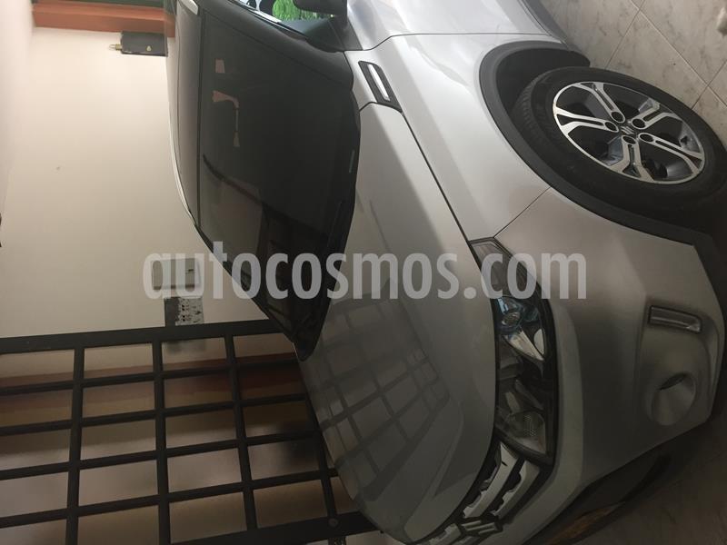 Suzuki Vitara GLX 4x4  Plus Aut usado (2017) color Gris Galactico precio $61.000.000