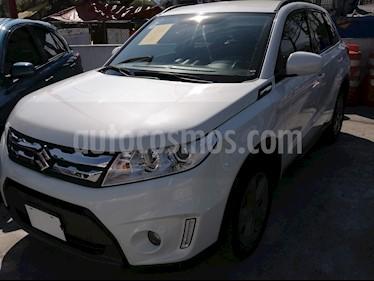 Foto venta Auto Seminuevo Suzuki Vitara GLS Aut (2016) color Blanco precio $205,000