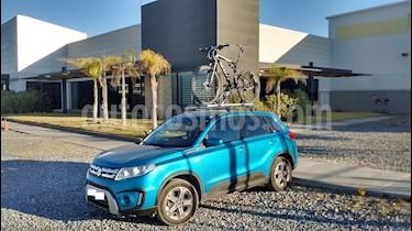 Suzuki Vitara GLS usado (2016) color Azul precio $179,000